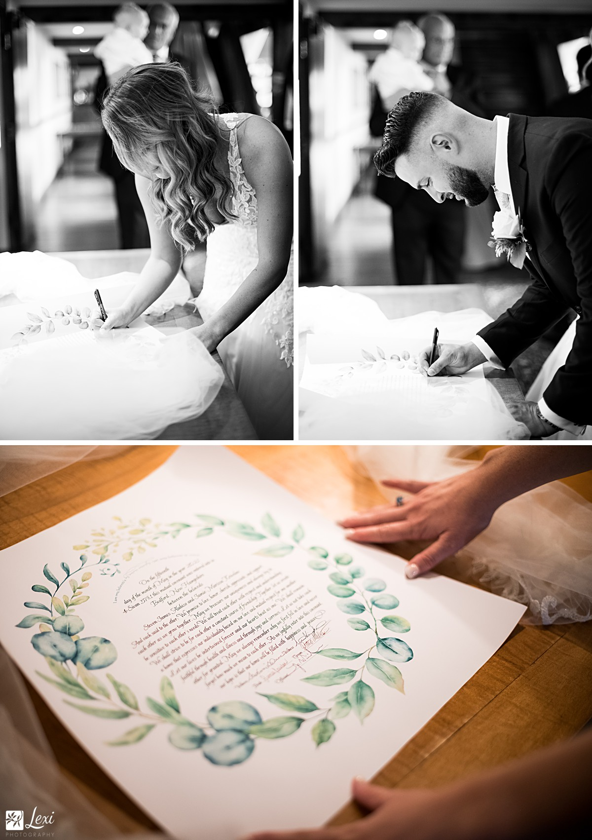 bedford-village-inn-wedding-signing-ketubah.jpg